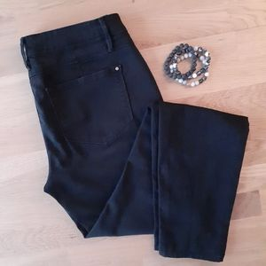 2/$30 ❤ RW&Co. Natalie Jegging in Black